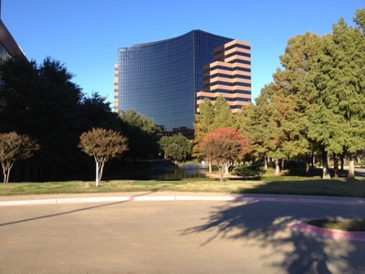 corporate complex richardson
