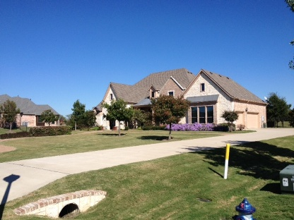 Beautiful home Prosper TX