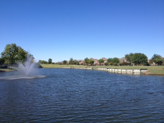 Fairway at Waterview Golf Club Rowlett TX
