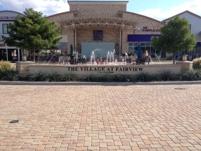 The Village at fairview