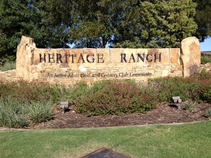 Heritage Ranch fairview