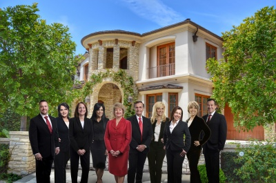 The DeBerry Team, Plano, Texas