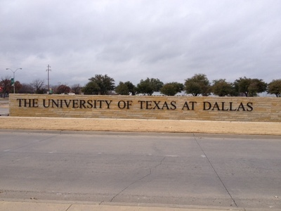 University of Texas at Richardson